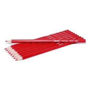 مداد قرمز فکتیس مدل Red Copy