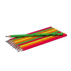 مداد مشکی فکتیس مدل فلورسنت