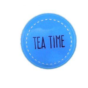قوطی چای کوچک