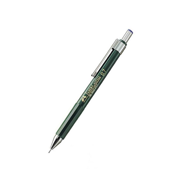 مدادنوکی 0.7 فابرکاستل