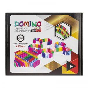 دومینو 500 قطعه پرشین