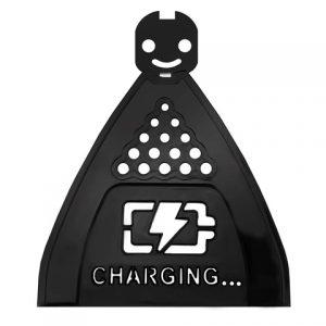 نگهدارنده گوشی در پریز برق