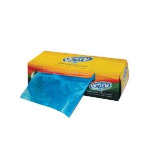 کیسه زباله آسان مصرف 20 عددی آیری پلاست