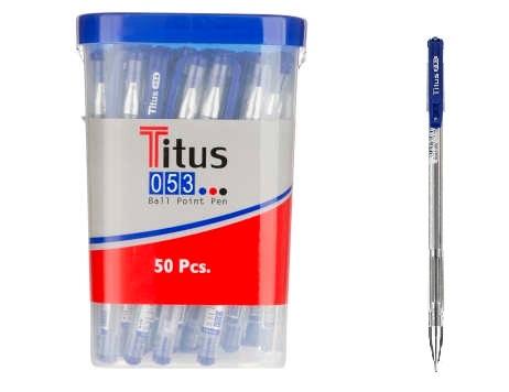 خودکار تیتوس