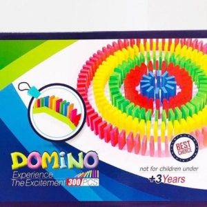 دومینو 300 قطعه پرشین