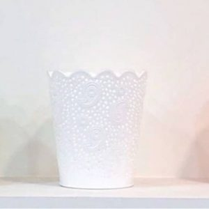 سطل ترمه پلاستیکی کوچک