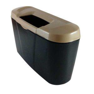 سطل زباله خودرو
