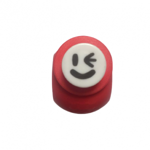 پانچ کوچک طرح لبخند