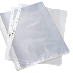 کاور پلاستیکی کاغذ A4