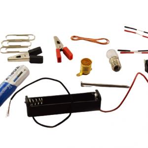 مدار الکتریکی آموزشی
