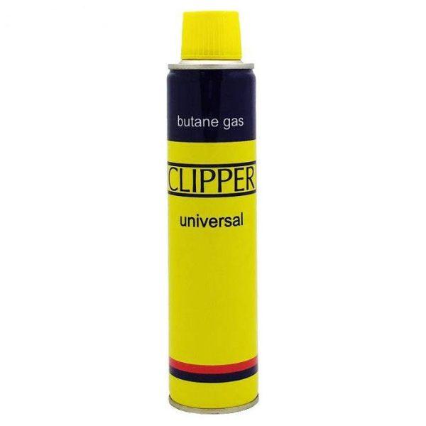 کپسول گاز فندک کلیپر