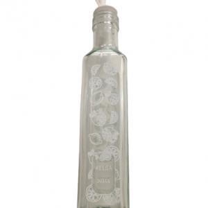 بطری آسان ریز چهارگوش
