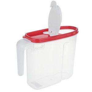 ظرف پودر رختشویی