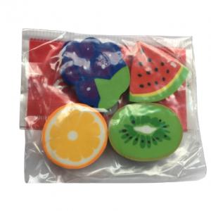 پاکن فانتزی طرح میوه 4 تایی