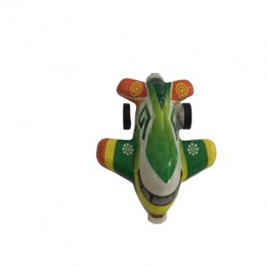 هواپیمای کوچک عقب کش