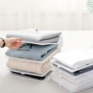 نظم دهنده لباس و پیراهن