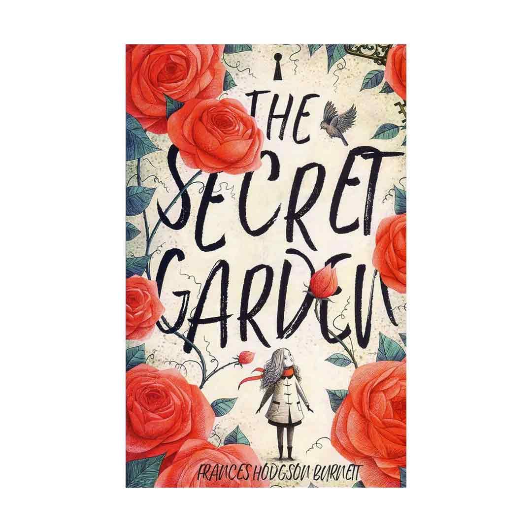 کتاب The Secret Garden