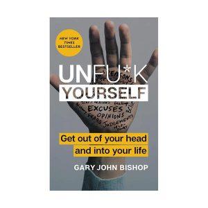 کتاب Unfu*k Yourself