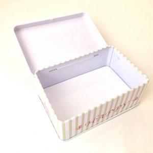 جعبه فلزی فانتزی