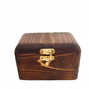 جعبه فانتزی چوبی